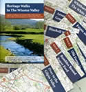 Heritage walks booklet